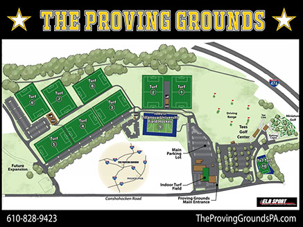 Proving Grounds Map